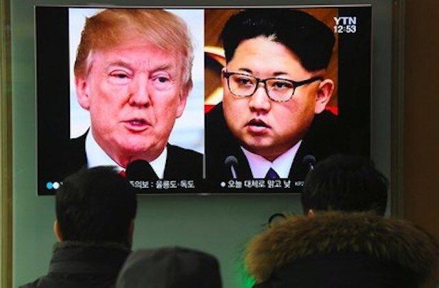 Yang Dinanti dari Tatap Muka Kim dan Trump