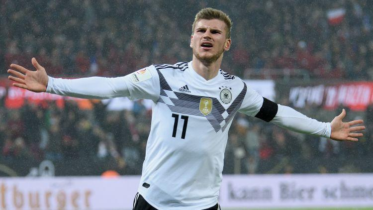 3 Alasan Mengapa Jerman Mampu Menjadi Juara Piala Dunia 2018