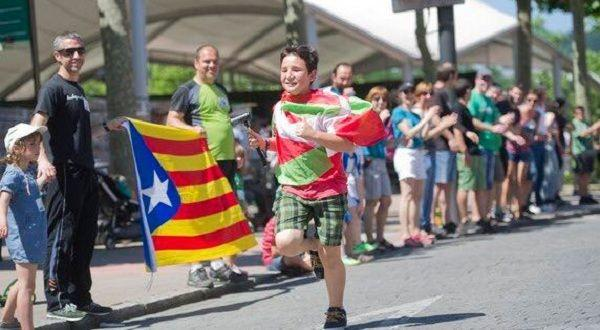 Ratusan Ribu Warga Basque Ingin Memisahkan Diri dari Spanyol