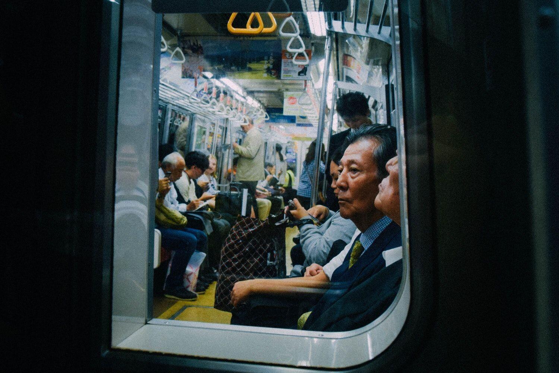 Satu Orang Tewas Akibat Penyerangan di Kereta Cepat Jepang
