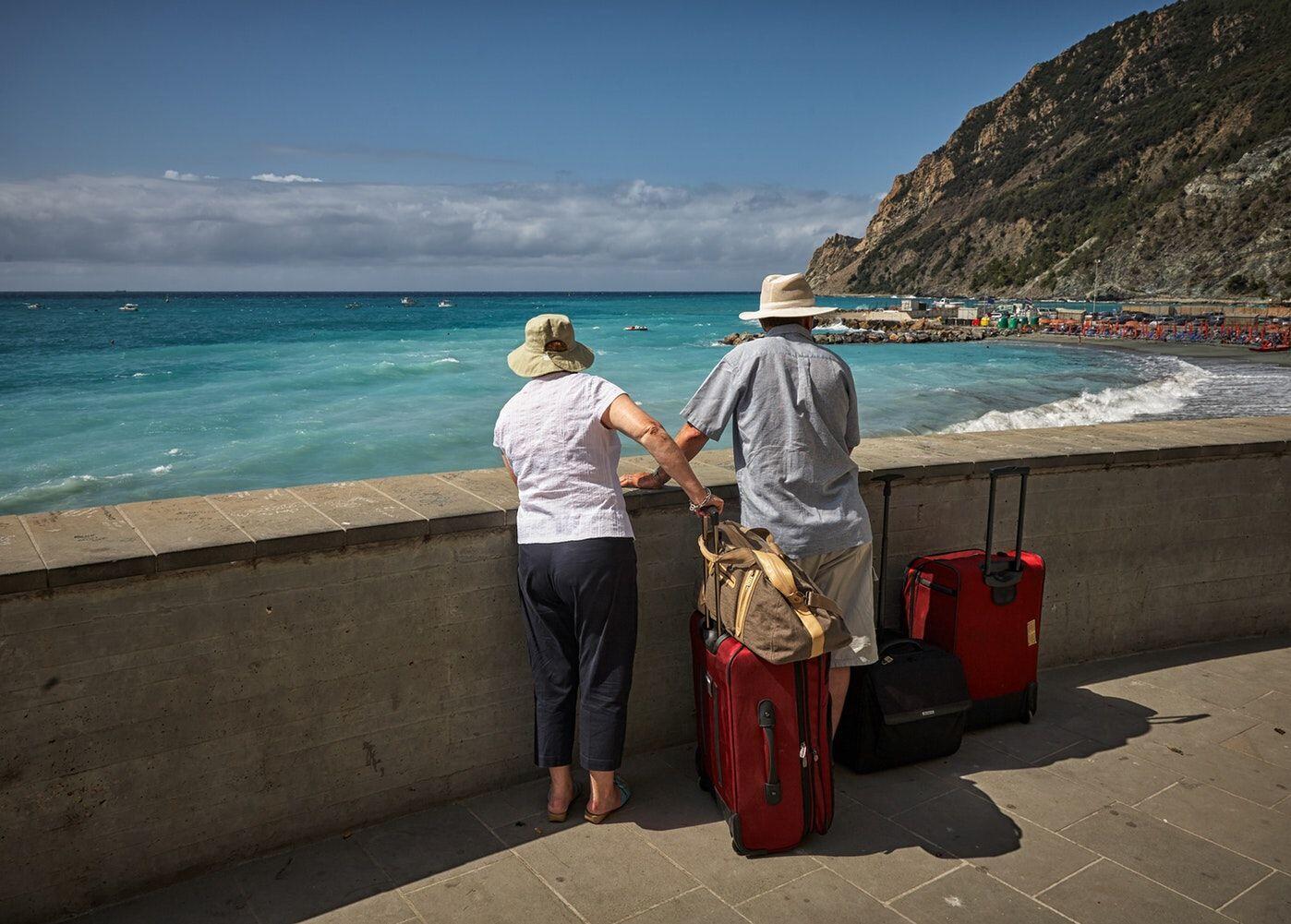 5 Jenis Tas yang Paling Efektif Buat Dibawa Traveling