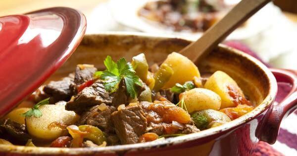 Resep Rabeg, Makanan Khas Banten yang Cocok buat Sajian Lezat Lebaran