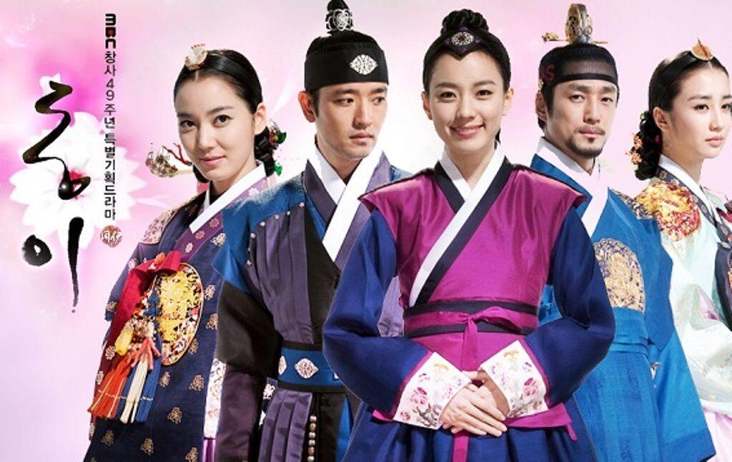 8 Tahun Berlalu, Ini Kabar Terbaru 9 Pemain Drama Dong Yi