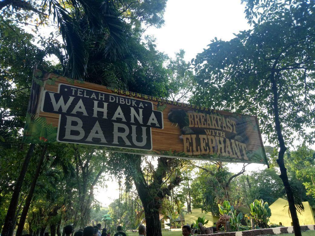Poles KBS, Surabaya Siapkan Jogging Track hingga Modernisasi Wahana