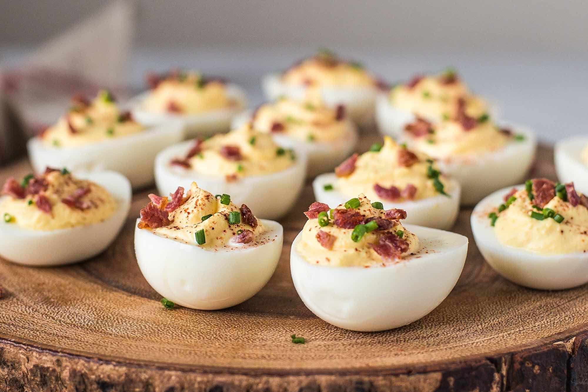 5 Olahan Telur yang Praktis & Menggiurkan, Cocok untuk Buka Puasa