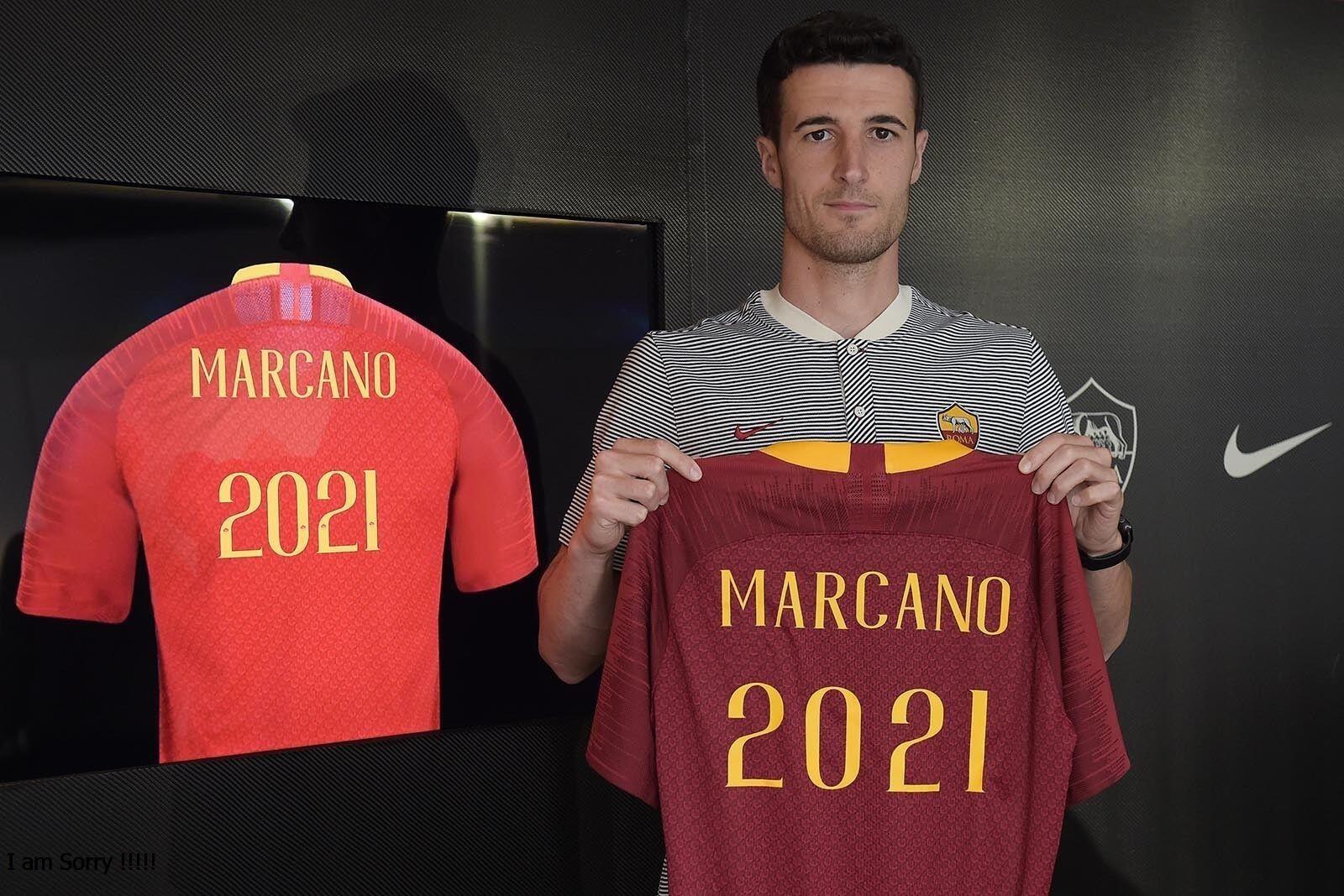 Gencar Beli Pemain, Ini Dia 3 Pemain Baru AS Roma