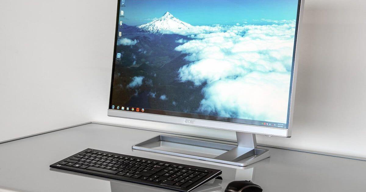 5 Monitor Gaming dengan Resolusi 4K, Recommended untuk Dibeli!