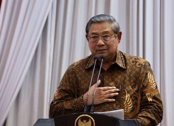Demokrat Sebut Pertemuan SBY dan Prabowo Tak Bahas Politik