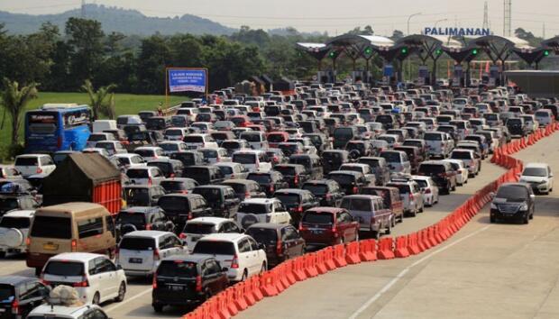 Ini Empat Titik Kemacetan Dengan Pengamanan Prioritas Versi Kapolri