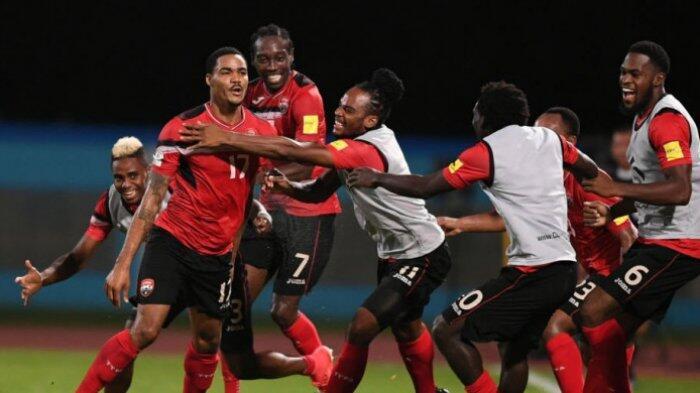 Indonesia kalah! 5 negara kecil ini pernah masuk piala dunia