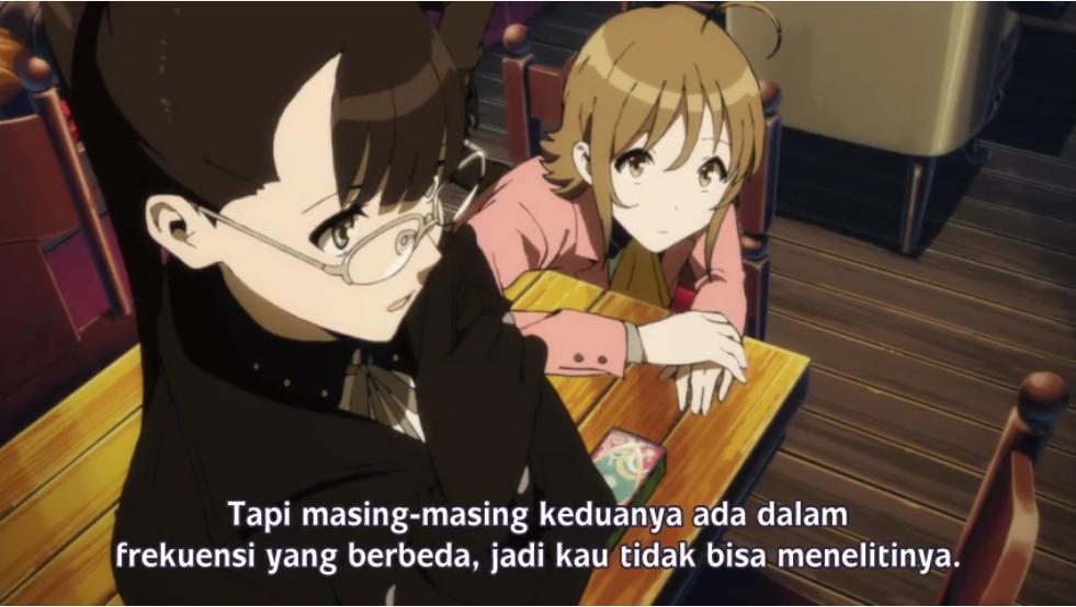 Anime Ini Bakal Ngajarin Kamukonsep Islamlho