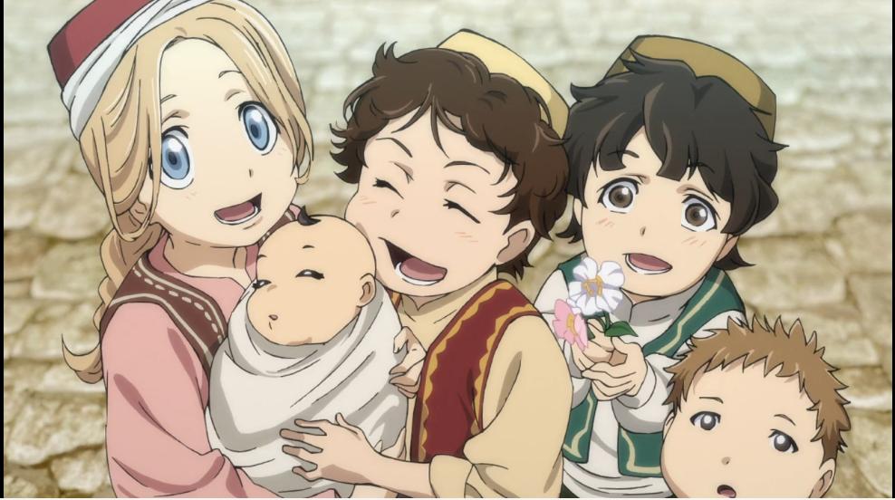 Anime Ini Bakal Ngajarin Kamukonsep Islam Lho