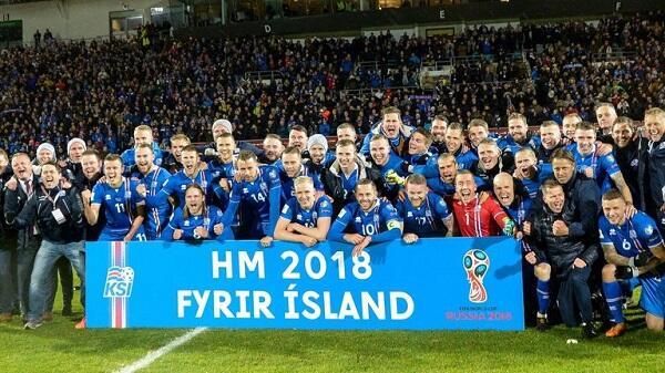 #Rusia2018: Sederet Rekor Unik di Piala Dunia