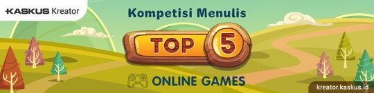 [TOP 5] Pengalaman Menjelajah 5 Genre Mobile Game