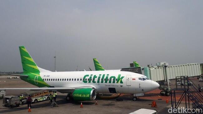 Viral Anak Berkebutuhan Khusus Dilarang Naik Pesawat Citilink