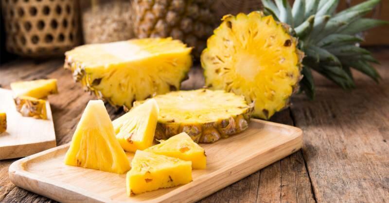 Bukan Cuma Body Lotion, 8 Makanan Ini Juga Mampu Membuat Kulit Jadi Lebih Cerah