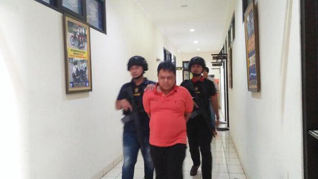 Juris Tipu-tipu Calo Bawa Kabur Rp 300 Juta Uang Calon Mahasiswa UIN