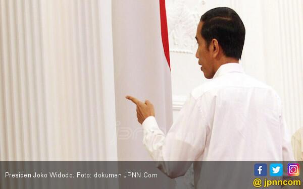 Reaksi Presiden Jokowi Jika Amien Rais Jadi Capres Lagi