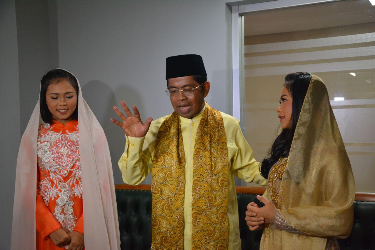 Selfi, Penerima PKH Sukses Jadi Juara Liga Dangdut Indonesia