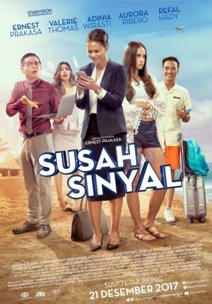6 Film keluarga Indonesia yang ceritanya diangkat dari kehidupan sehari-hari