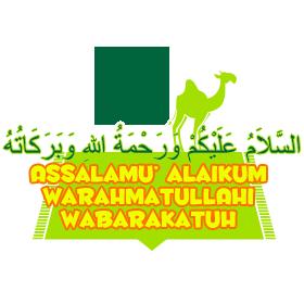 Stiker Ramadhan