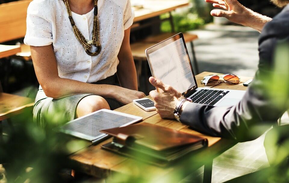 Maksimalkan Manfaat Internet Untuk Bisnis