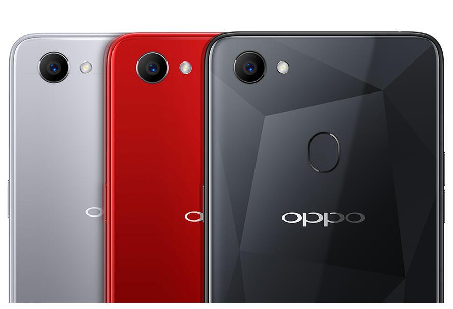 Kredit HP Oppo F7 Di Oke Shop Gandaria City