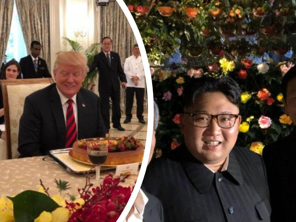 [OPINI] Trump, Kim Jong Un dan sensasionalisme