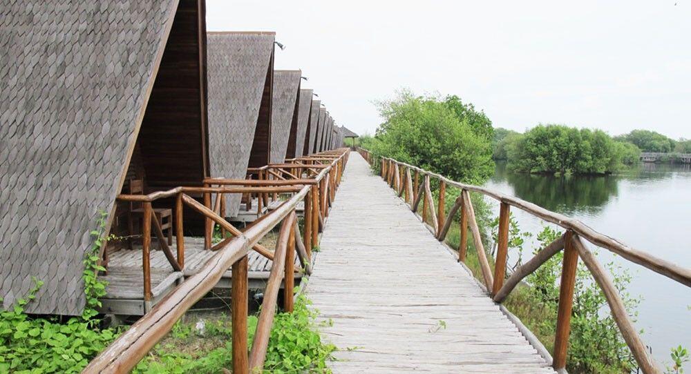 5 Spot Wisata Alam Sekitar Jakarta Buat yang Gak Mudik Lebaran, Seru Nih!