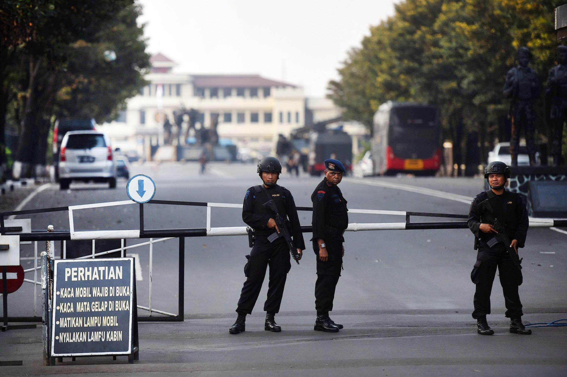 MUI: Jangan Ada Agenda Politik dalam Tausiyah Idulfitri