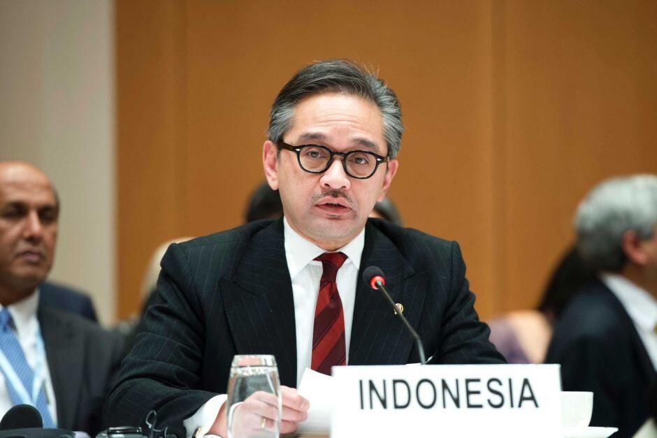 Marty Natalegawa: Pertemuan AS-Korut Penting Bagi Asia Pasifik