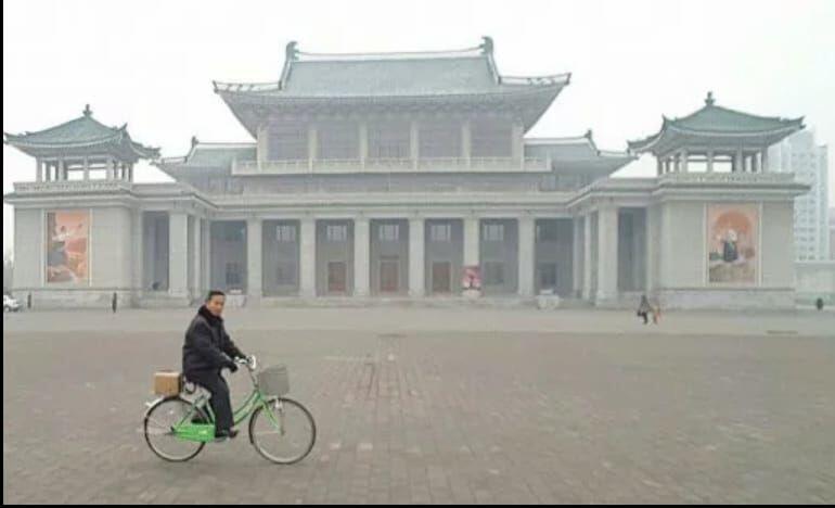 Melongok Korut Zaman Now, Negeri yang Dipimpin Kim Jong Un