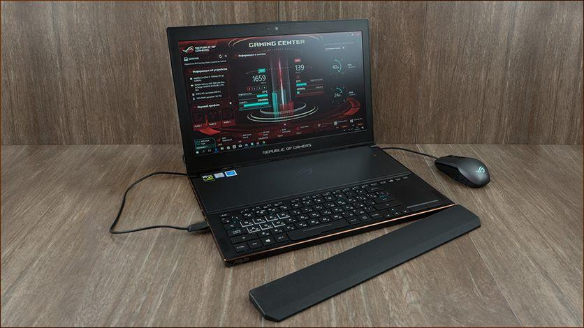 5 Rekomendasi Laptop ASUS dengan Desain Bodi Tipis