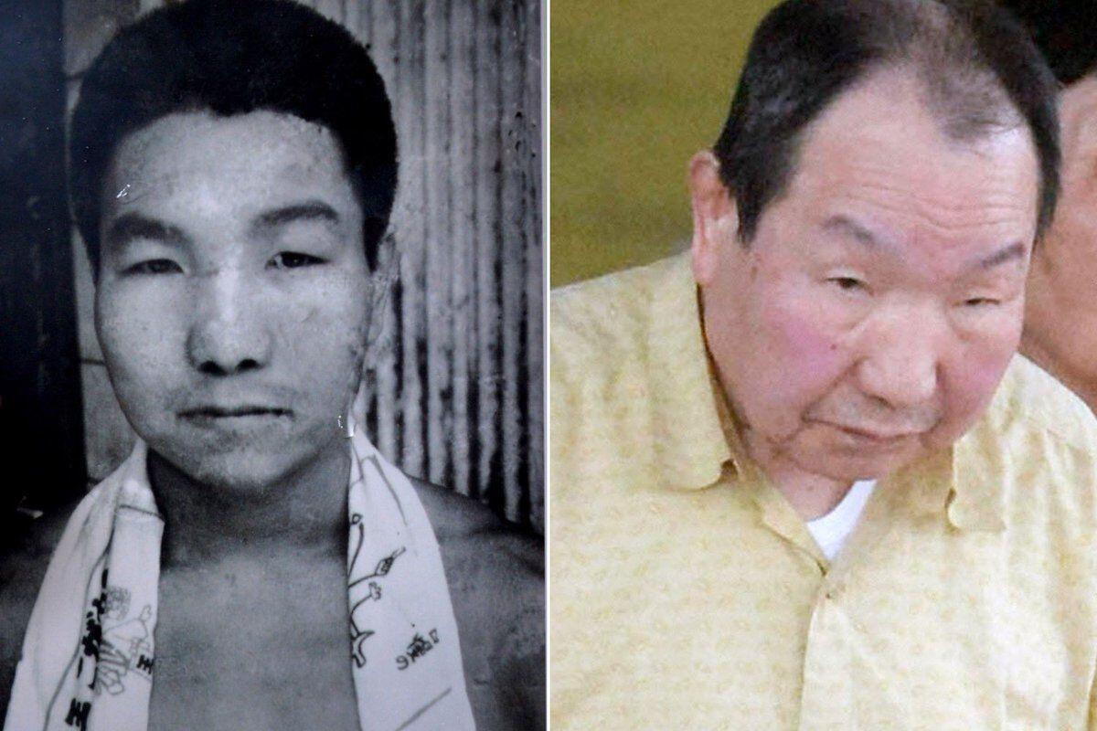 Bebas Setelah Dipenjara 45 Tahun, Terpidana Mati Ini Dijebloskan Lagi