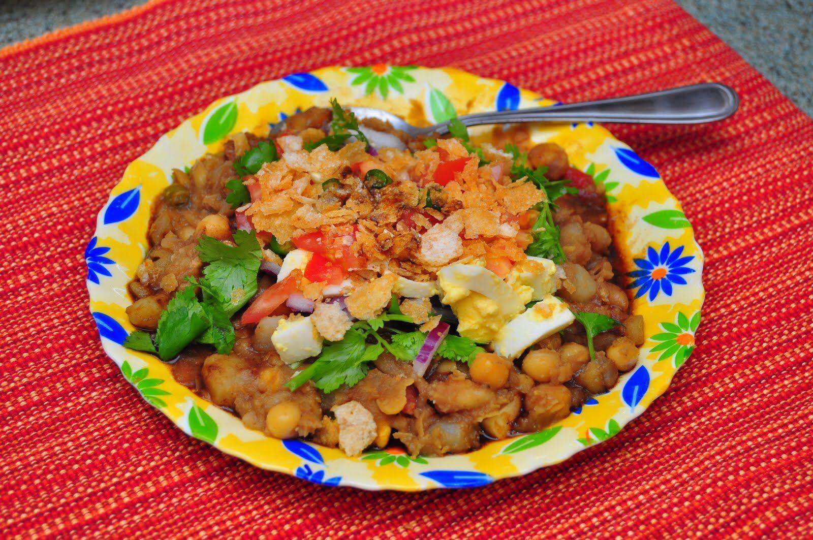 8 Makanan Khas Lebaran dari Berbagai Negara, Sudah Pernah Coba?