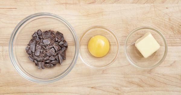 Resep Bikin Kue Kering Cokelat Kopi, Camilan Paling Oke Saat Lebaran