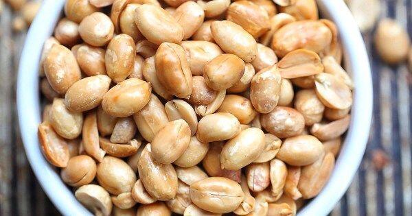 Resep Bikin Kue Kacang, Camilan Lebaran yang Bikin Goyang Lidah