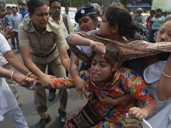 6 Negara Paling Berbahaya Bagi Wanita