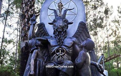 Menolak Tuhan, Ini 7 Kota Dengan Pemuja Setan Terbanyak di Dunia