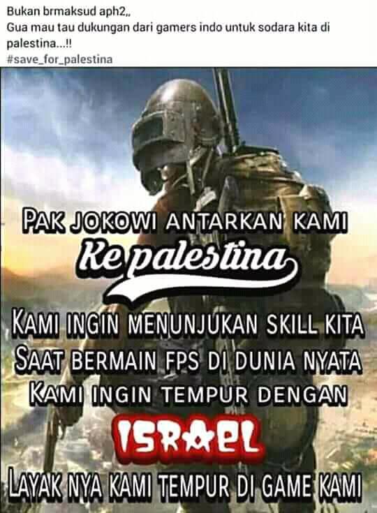 Dear Pak Jokowi
