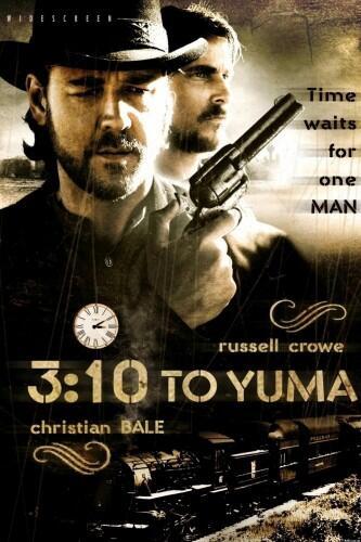Tentang Film 3:10 To Yuma (2007)