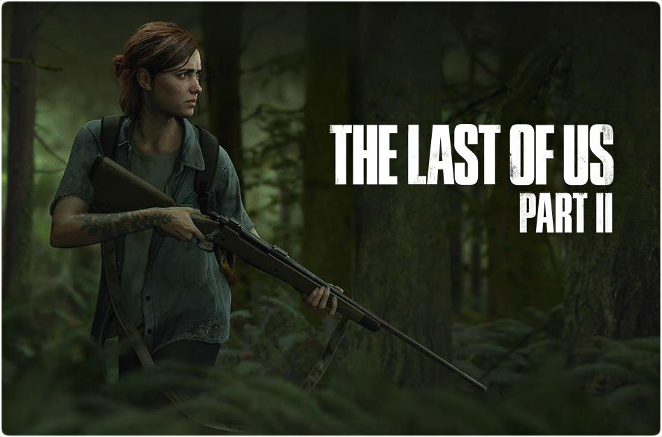 The Last of Us Part II - Official Thread [Only On PlayStation 4]