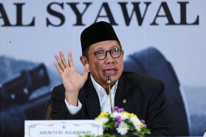 Pemerintah dan Muhammadiyah Lebaran bersamaan