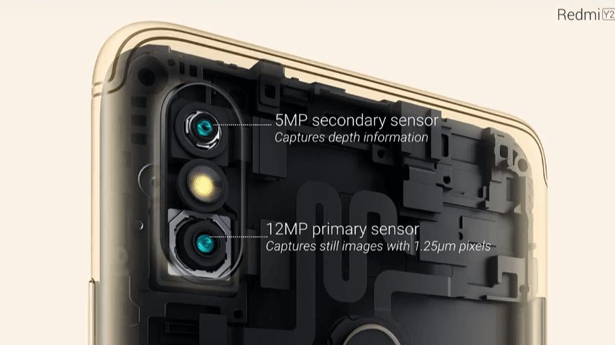 Resmi Dirilis, Ini Spesifikasi dan Harga Xiaomi Redmi Y2