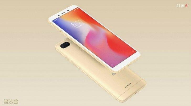 Harga Rp 1 Jutaan, Ini 5 Fakta Xiaomi Redmi 6 & 6A yang Baru Dirilis