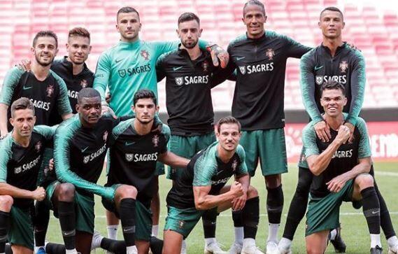 Ronaldo dan Rahasia Tak Terungkapnya Tetap Moncer di Usia Kepala 3