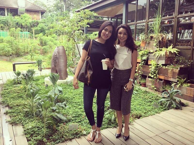9 Style Jeans ala Raisa Andriana, Simple Tapi Fashionable!