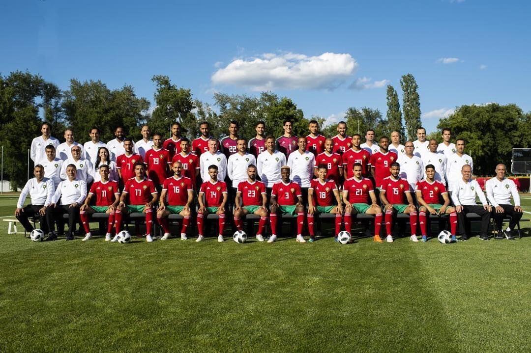 Masalah Politik Sebabkan Maroko Gagal Jadi Tuan Rumah Piala Dunia