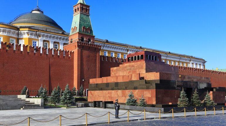 Sehari di Moskow, Inilah 6 Destinasi yang Wajib Dikunjungi