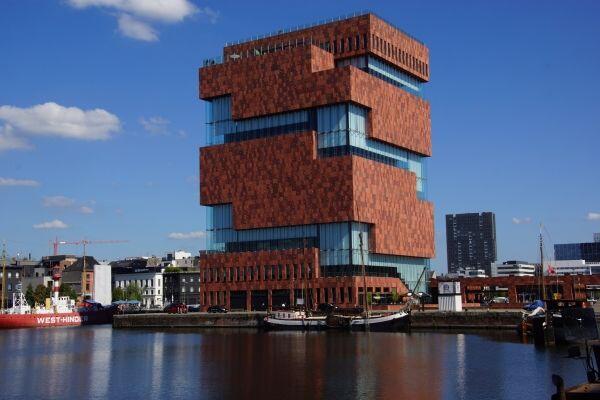 5 Tempat yang Wajib Dikunjungi Saat Traveling ke Antwerp, Belgia
